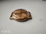 Часы Восток позолота Au20, фото №8