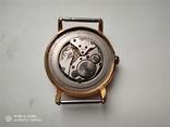 Часы Восток позолота Au20, фото №11