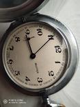 Часы карманные Молния, фото №6