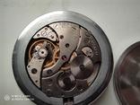 Часы карманные Молния, фото №10