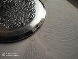 Часы карманные Молния, фото №12