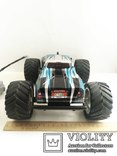 Машинка на Р/У маштаб 1:14, фото №5
