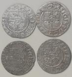 Монеты Сигизмунда lll, фото №3