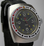 Часы Амфибия-2, фото №2