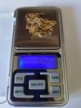 Старинные золотые часы Оmega. На ходу, фото №5