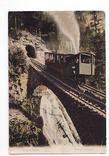 Швейцария Зубчатая жел.дорога Pilatusbahn виадук, фото №2
