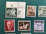 Серии марок рейха, фото №3