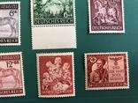 Серии марок рейха, фото №5