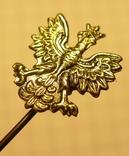 Польский знак. Орёл., фото №3