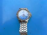 Часы,командирские,с браслетом на увереном ходу,, фото №3