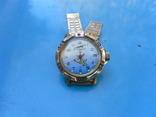 Часы,командирские,с браслетом на увереном ходу,, фото №11