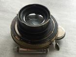 Объектив Doppel-Anastigmat serie 3/1 F=150m/m, фото №7