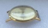 Часы Ракета Атом au 20, мех 2209, СССР, фото №6