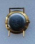 Часы Ракета Атом au 20, мех 2209, СССР, фото №10