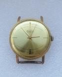 Часы Ракета Атом au 20, мех 2209, СССР, фото №2