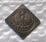 Ромуальд Траугутт 1863-1933 Польша копия, фото №3