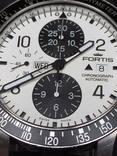 Часы Хронографы ( Fortis Швейцария), фото №6