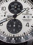 Часы Хронографы ( Fortis Швейцария), фото №9