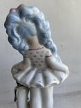 Статуэтка Мальвина Киевский фарфоровый завод, фото №8