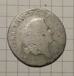 4 грош 1767 Станислав Август Понятовский, фото №3