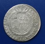 4 грош 1767 Станислав Август Понятовский, фото №4
