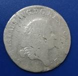 4 грош 1767 Станислав Август Понятовский, фото №2
