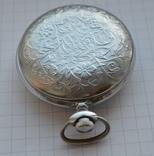 Часы Молния 18 камней на ходу, фото №3