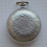 Часы Молния 18 камней на ходу, фото №7