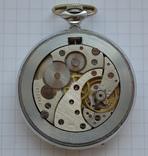 Часы Молния 18 камней на ходу, фото №8
