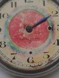 Карманные часы Longines, фото №9