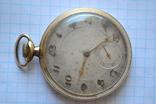 Часы карманные. Позолота 20 микрон., фото №11