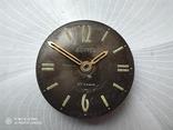 Часы Восток 22камня (прецизионные). позолота Au20, фото №3
