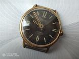 Часы Восток 22камня (прецизионные). позолота Au20, фото №2