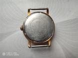 Часы Восток 22камня (прецизионные). позолота Au20, фото №11