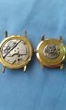 Часы наручные Полет AU20 и ЧайкаAU10, 2 шт. одним лотом., фото №8
