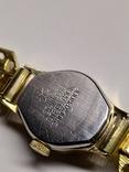 Часы женские марки Junghans., фото №3