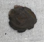 Фолларо. С крестом мальтийского типа. Генуэзская колония., фото №3