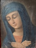 Образ Марии Магдалины 19 век, фото №3