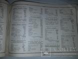 Кондитерские изделия  НАРКОМСНАБА РСФСР 1934, фото №12