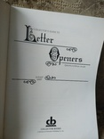 Ножи для бумаг. Каталог с ценами. Collector's Guide to Letter Openers, фото №3