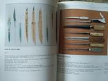 Ножи для бумаг. Каталог с ценами. Collector's Guide to Letter Openers, фото №5