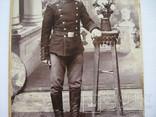 Гренадер, 15-й гренадерский Тифлисский полк., фото №5