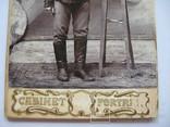 Гренадер, 15-й гренадерский Тифлисский полк., фото №6