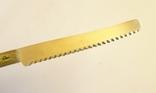 Хлебный нож Solingen. Marsvogel, фото №6