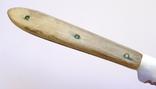 Хлебный нож Solingen. Marsvogel, фото №8