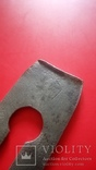 Лезвие Нож рубанка Англия Sanderson Brothers многослойная сталь, фото №8