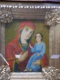 Икона Матерь Божья, фото №3