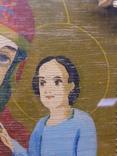 Икона Матерь Божья, фото №5