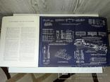 Архитектура и строительство Москвы 1954 тираж 7000 семь номеров, фото №4