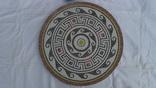 Мозаїка орнамент 502мм, фото №2